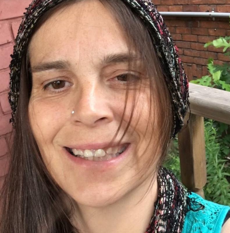 Erika Reesor